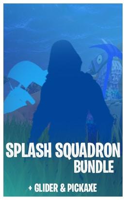 Splash Squadron Bundle